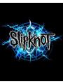 Slipknot baby tee close up