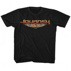 Journey kids T-Shirt Logo