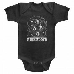 Pink Floyd baby Onesie Full of Stars
