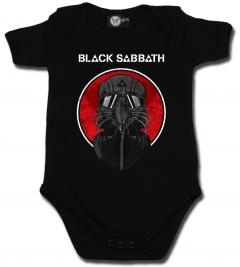 Black Sabbath Baby Onesie 2014