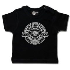 Foo Fighters Baby T-shirt - Tee