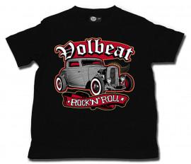 Volbeat Kids/Toddler T-shirt – Rock 'n Roll