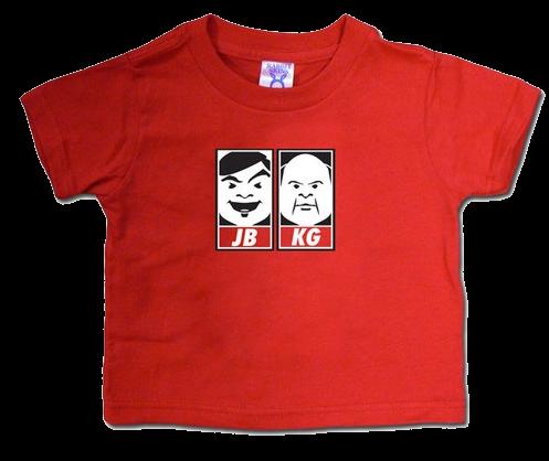 Tenacious D kids t-shirt child tee rock  (Clothing)