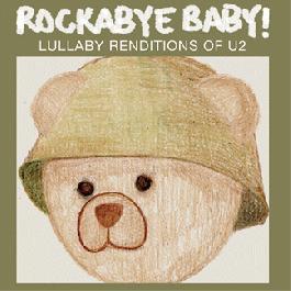 Rockabyebaby CD U2 Lullaby Baby CD