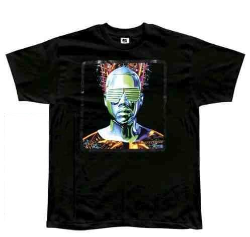 Kanye West Kids T-shirt - Tee Robot