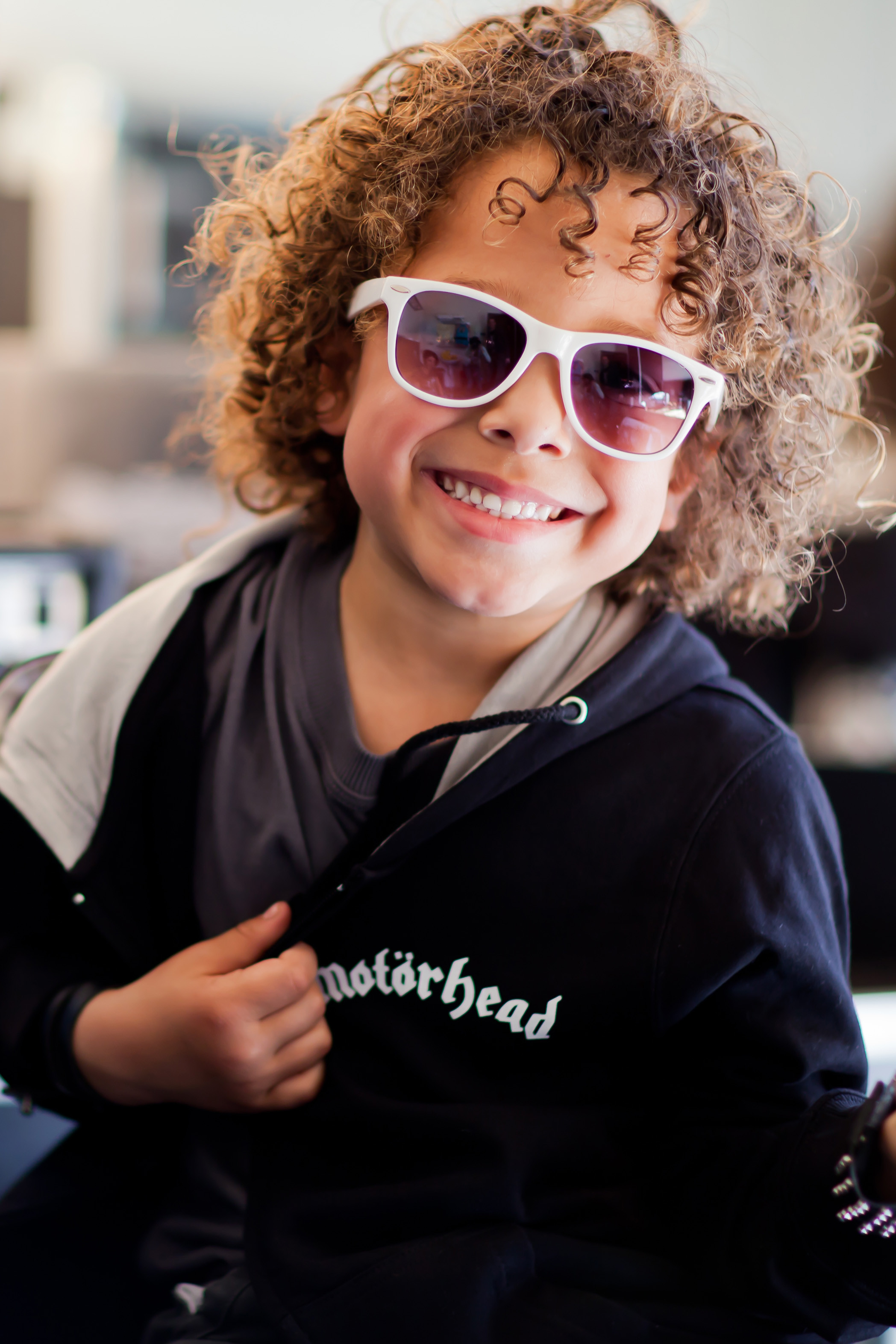 Motorhead Kids Clothes Metal