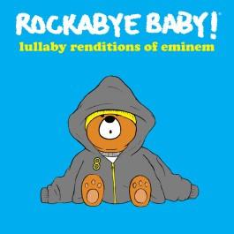 Rockabyebaby CD Eminem Lullaby Baby CD