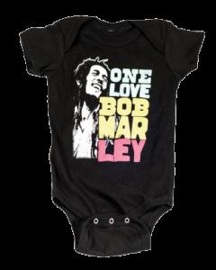 Bob Marley Onesie - Bob Marley onesies