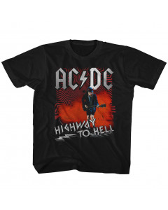 ACDC kids T-Shirt Highway to Hell