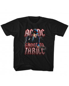 ACDC kids T-Shirt Shoot to Thrill