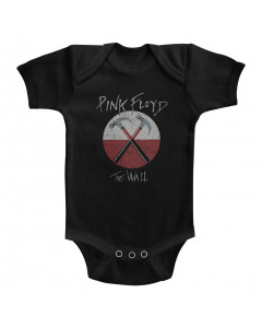 Pink Floyd baby Onesie The Wall