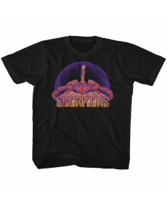 Scorpions kids T-Shirt Logo