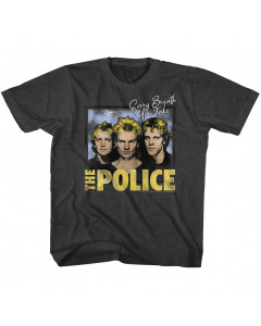 The Police kids T-Shirt Every Breath You Take
