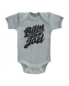 Billy Joel baby onesie Only The Good