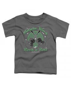 Elvis Presley kids T-Shirt Future King Of Rock 'n Roll
