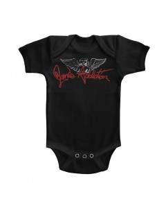 Jane's Addiction baby onesie Chises Angel