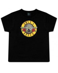 Guns n' Roses Kids/Toddler T-shirt - Tee Bullet