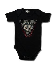 Powerwolf Baby Clothes | Powerwolf onesie