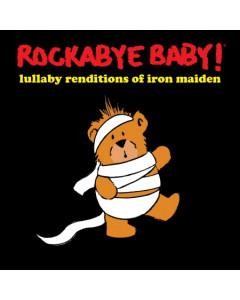 Rockabyebaby CD Iron Maiden Lullaby Baby CD