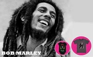 Bob Marley Baby & Kids clothes