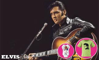 Elvis Presley Baby & Kids clothes