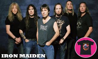 Iron Maiden Baby & Kids clothes