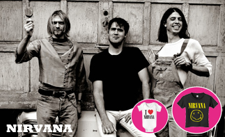 Nirvana Baby & Kids clothes