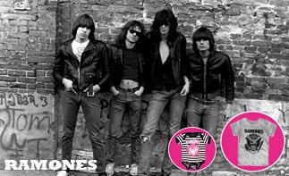 Ramones Baby & Kids clothes